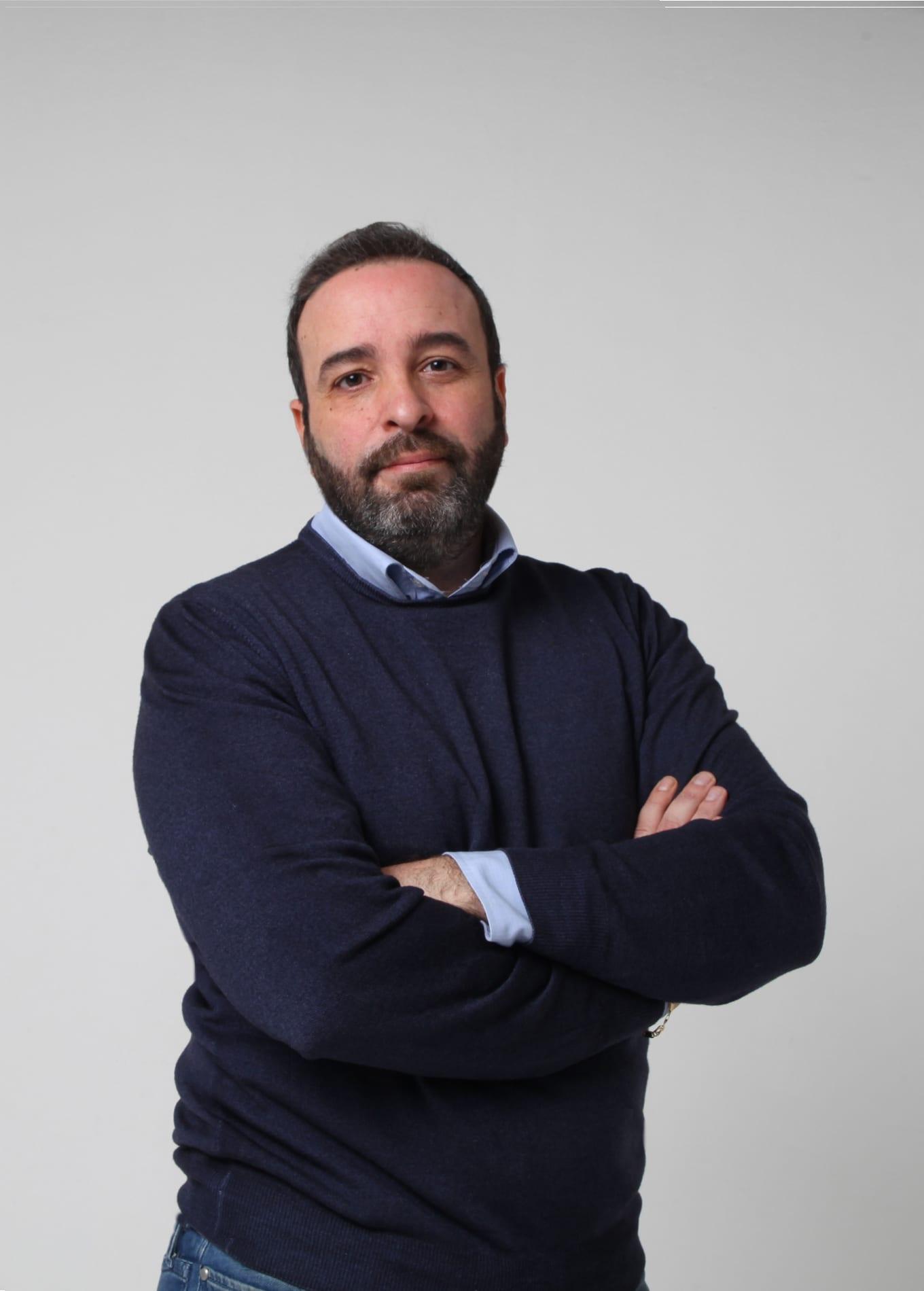 Marco Fresta direttore creativo Mkers