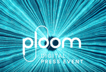 Ploom Digital Press Event