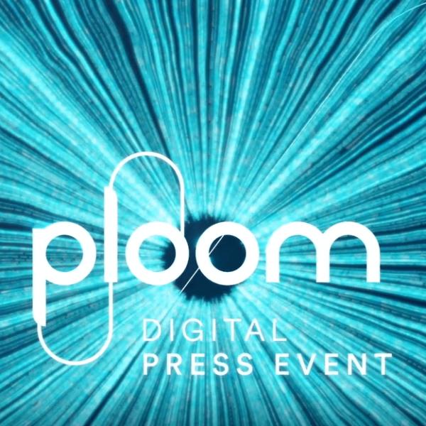 ploom press event
